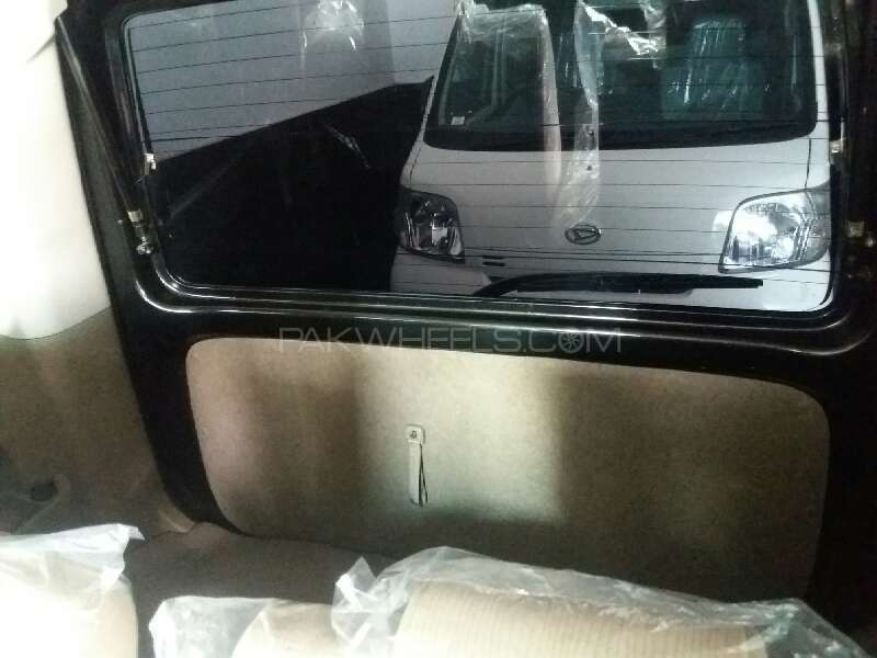 Daihatsu Atrai Wagon 2011 Image-9