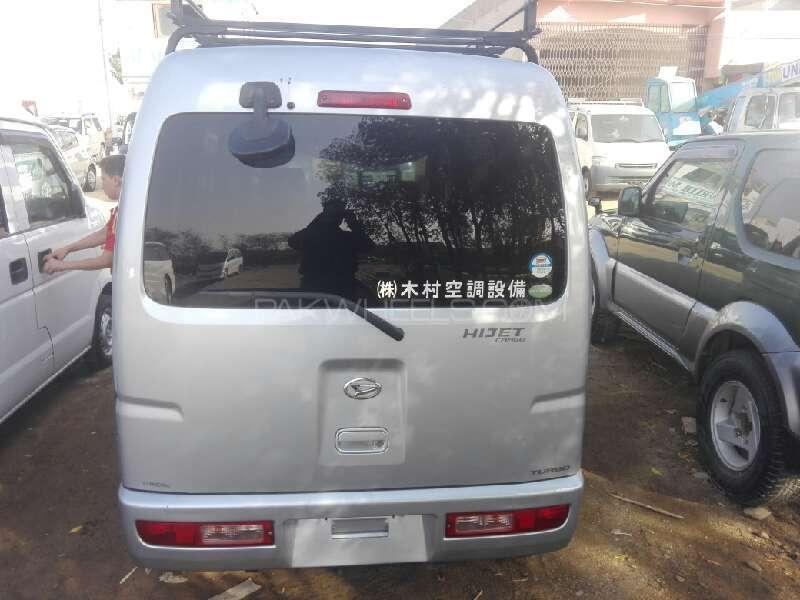 Daihatsu Hijet Basegrade 2011 Image-6