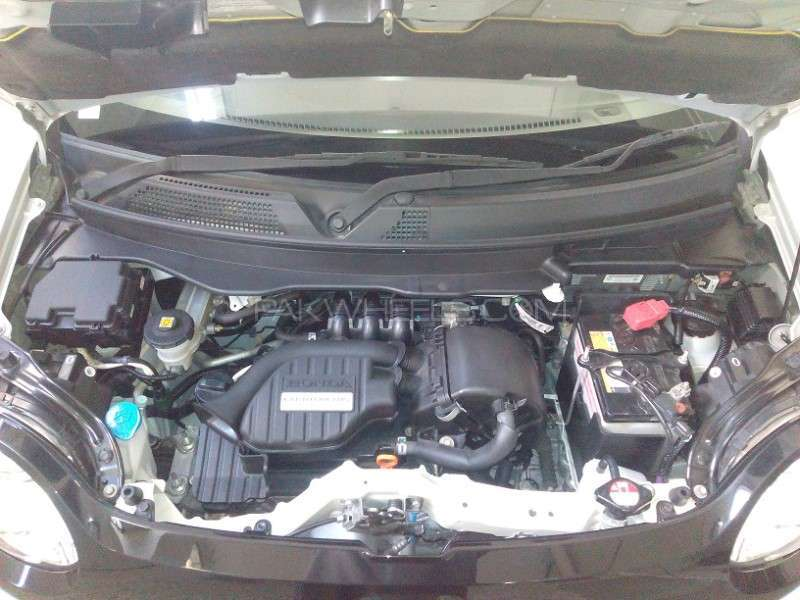 Honda N One G 2013 Image-14