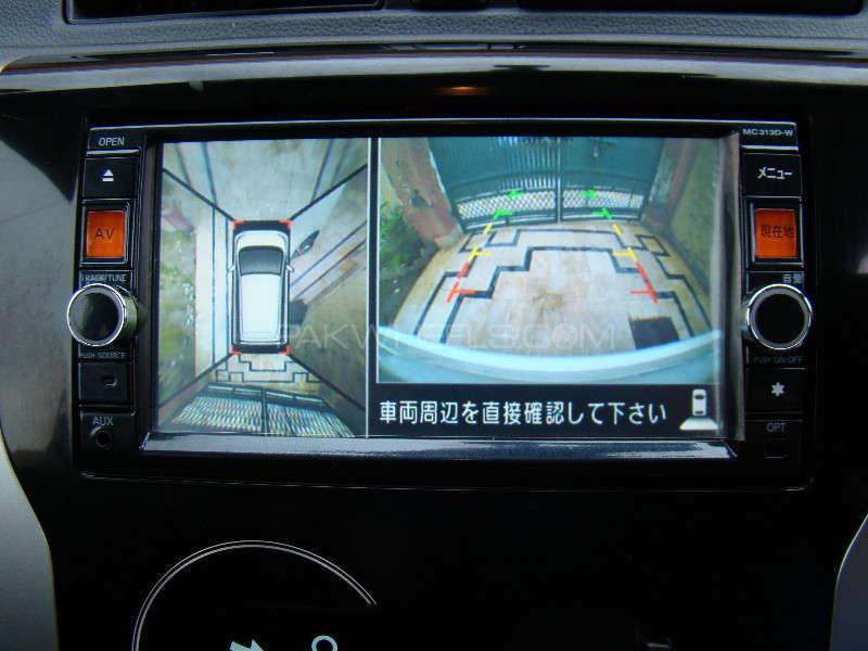 Nissan Dayz Highway Star 2013 Image-9