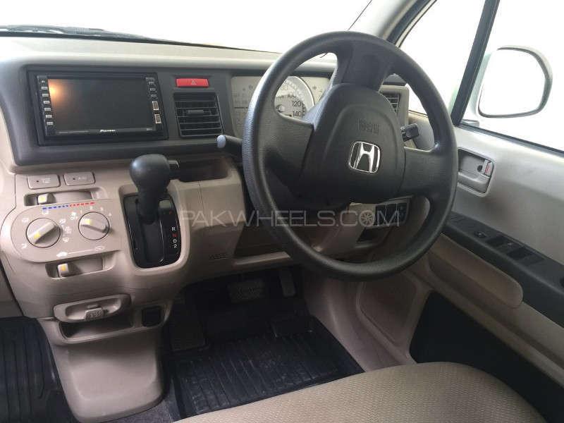 Honda Life G 2012 Image-3