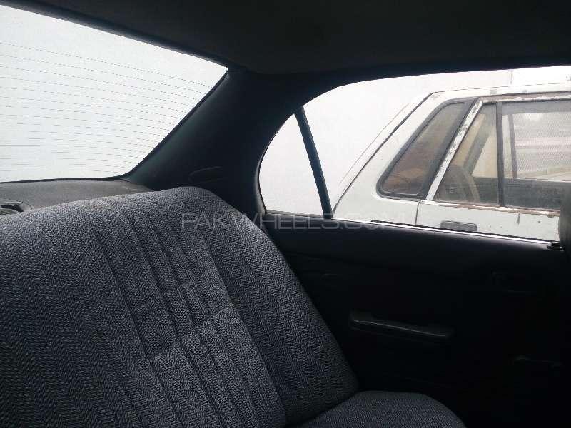 Toyota Corolla XE Limited 1994 Image-5