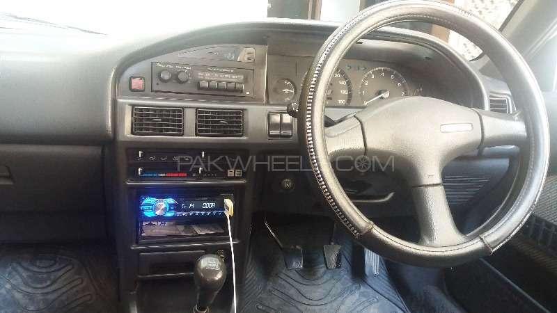 Toyota Corolla XL 1989 Image-9