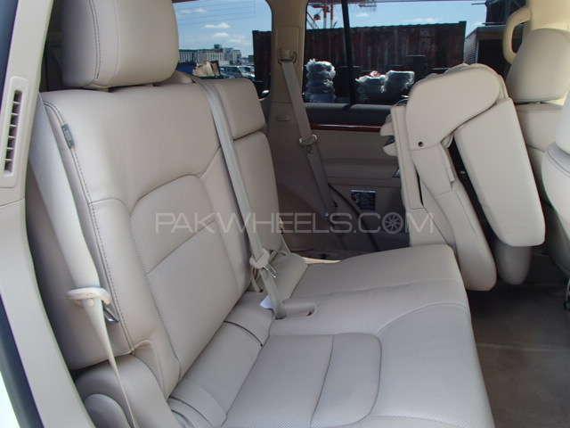 Toyota Land Cruiser ZX 2013 Image-20