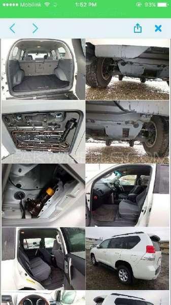 Toyota Prado TX 2.7 2012 Image-7