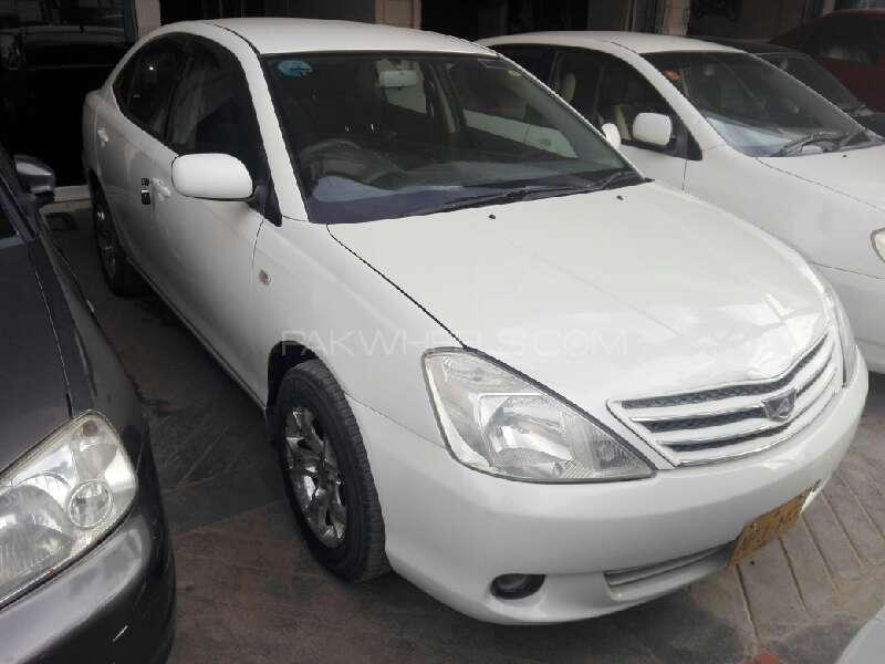 Toyota Allion A15 2003 Image-2