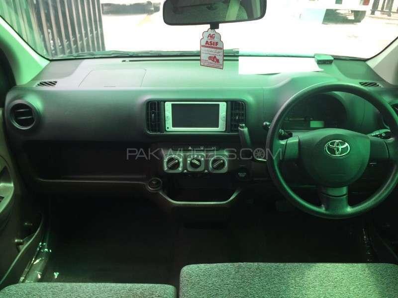 Toyota Passo 2013 Image-4