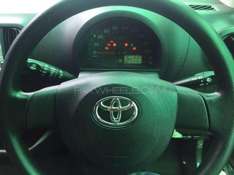 Toyota Passo 2013 Image-7