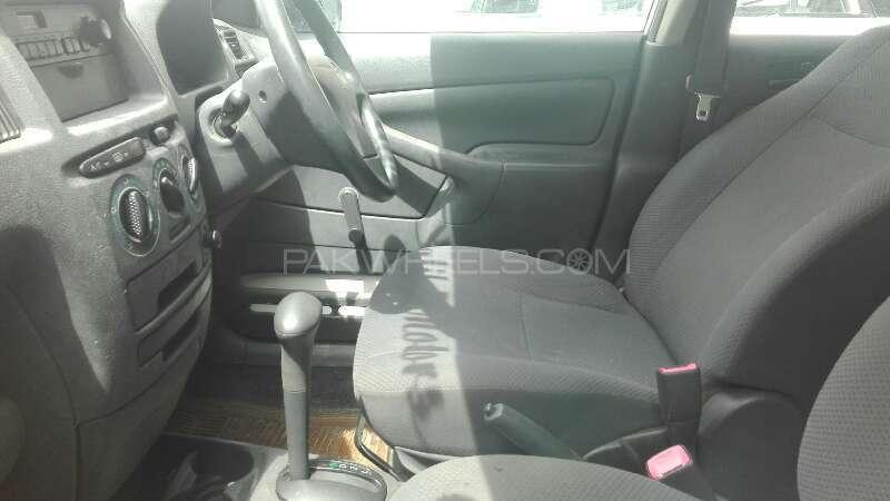 Toyota Probox 2008 Image-2