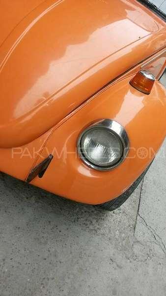 Volkswagen Beetle 1600 1974 Image-4