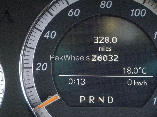 Mercedes Benz C Class C180 Kompressor 2008 Image-2