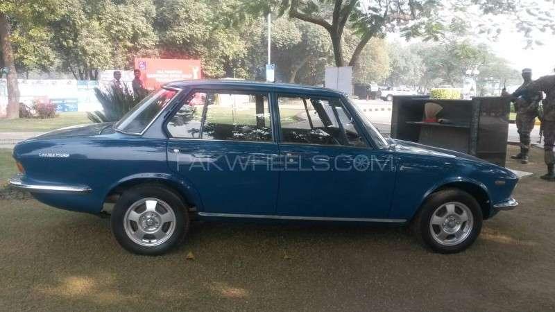 Mazda Luce 1970 Image-3