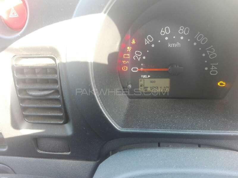 Daihatsu Hijet Basegrade 2011 Image-4