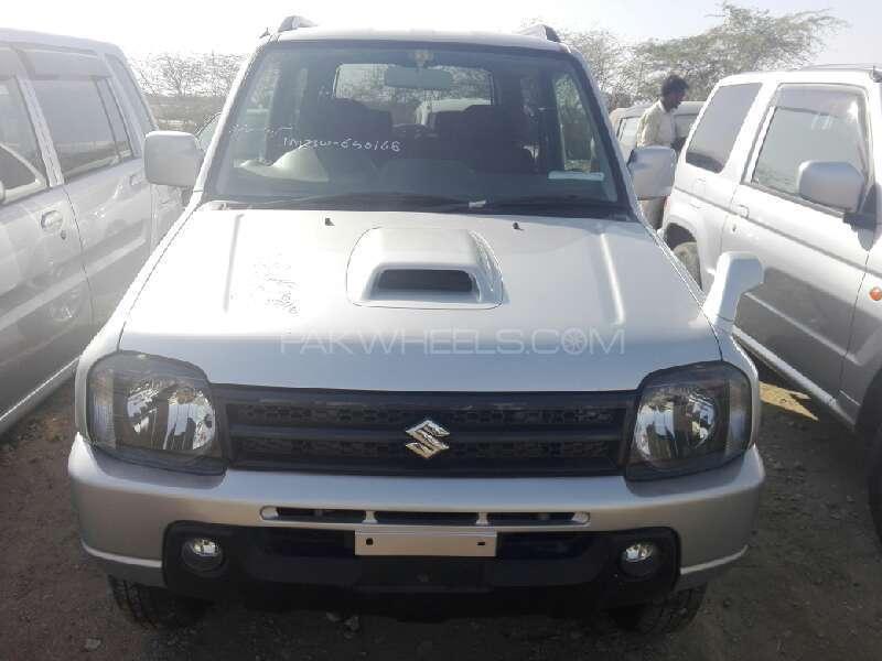 Mazda Az Offroad 2011 Image-1
