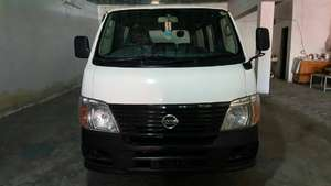 Nissan Caravan 2006 for Sale in Lahore