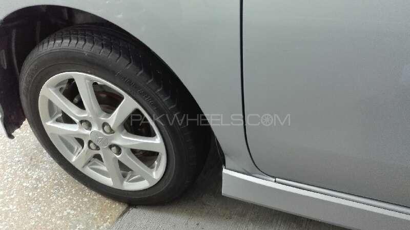 Daihatsu Move Custom X 2012 Image-5