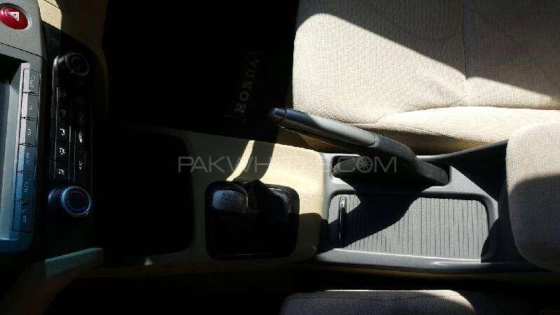 Honda Civic VTi 1.8 i-VTEC 2012 Image-7