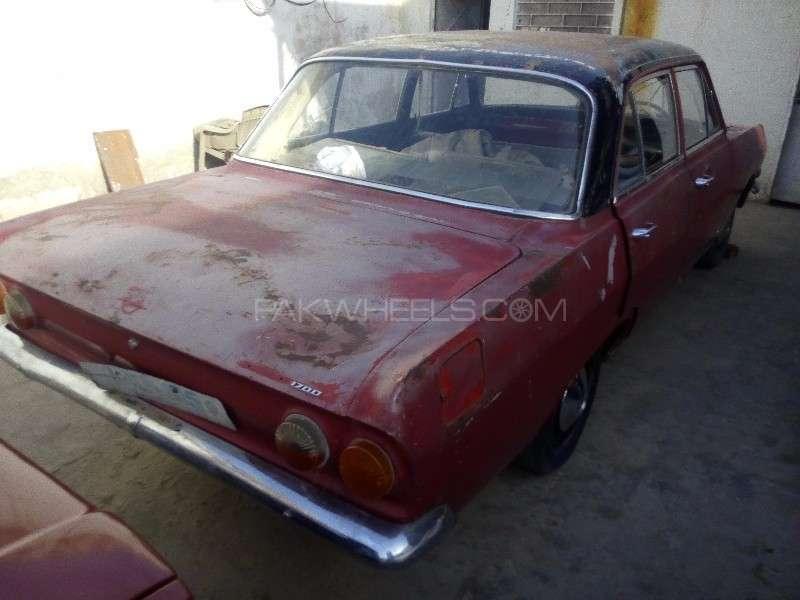 Opel Corsa 1964 Image-3