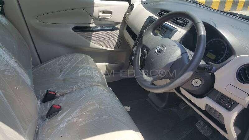 Nissan Dayz 2013 Image-7