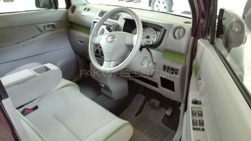 used toyota pixis epoch for sale at samaa motors lahore showroom in lahore. Black Bedroom Furniture Sets. Home Design Ideas