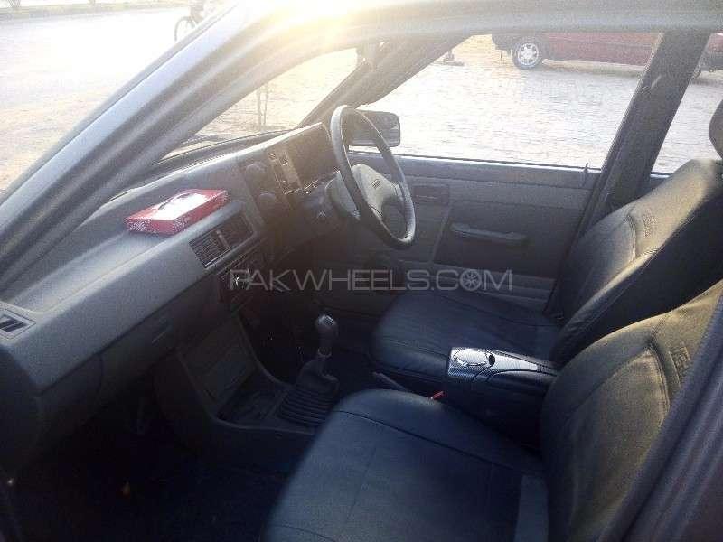 Suzuki Mehran VX Euro II 2014 Image-5