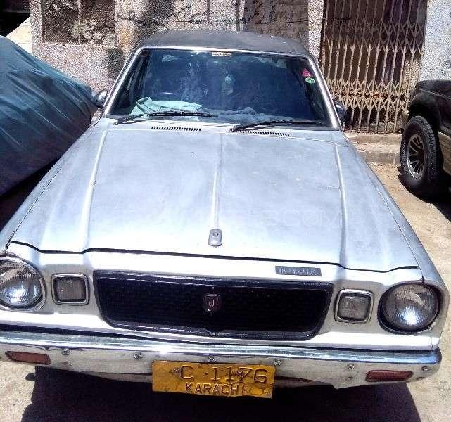 Toyota Cressida For Sale In Karachi Pakwheels