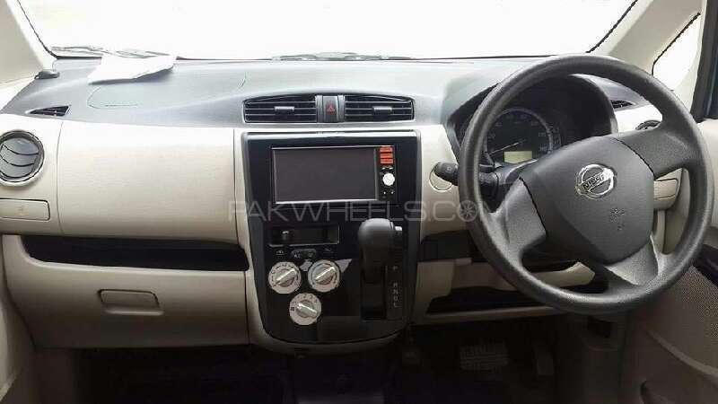 Nissan Dayz 2013 Image-4