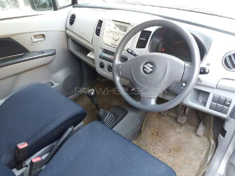 Suzuki Wagon R 2009 Image-8