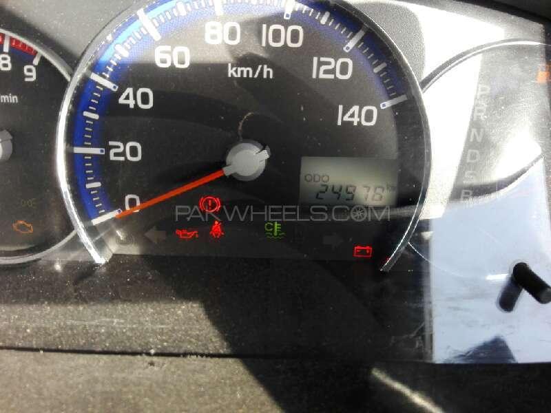 Toyota Pixis X 2012 Image-4