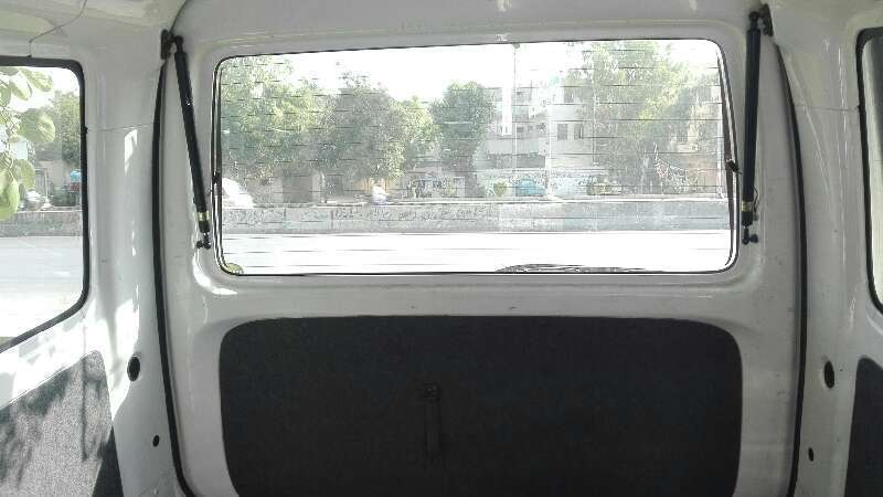 Daihatsu Hijet 2011 Image-5