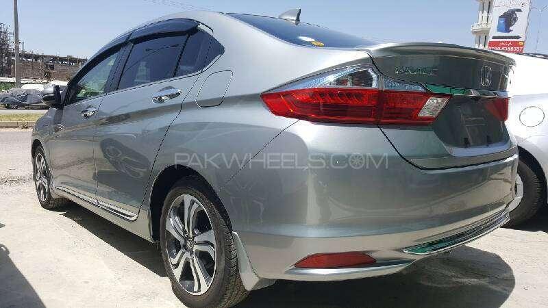 Honda Grace Hybrid EX 2015 Image-6