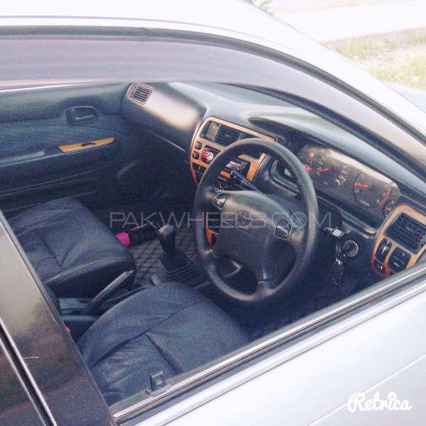 Toyota Corolla GLi Special Edition 1.6 2001 Image-9