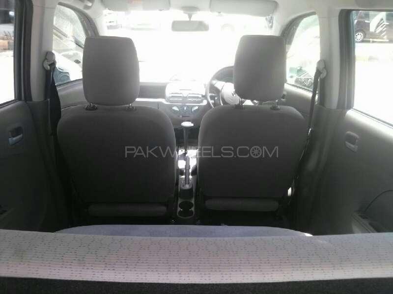 Suzuki Alto Eco 2014 Image-6