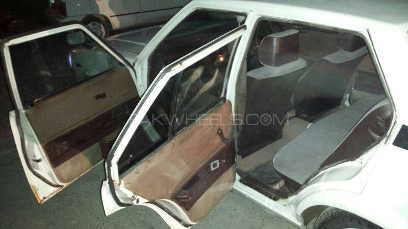 Toyota Corolla GL 1982 For Sale In Lahore