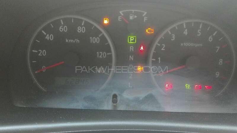 Suzuki Every Wagon PZ Turbo 2011 Image-4