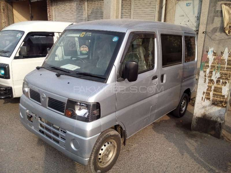 Nissan Clipper 2011 Image-2