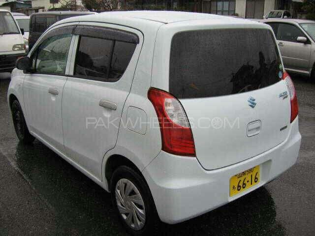 Suzuki Alto Eco 2013 Image-2