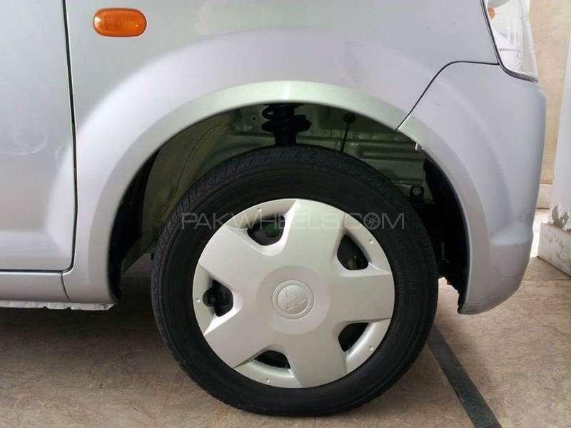 Mitsubishi Ek Wagon MX 2013 Image-6