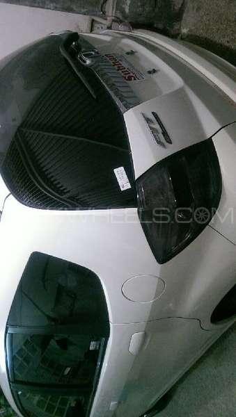 Honda Fit Hybrid 10th Anniversary 2012 Image-8