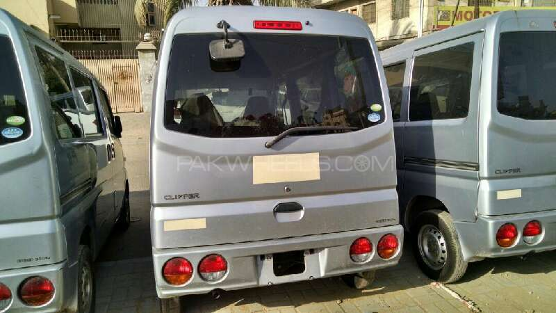 Nissan Clipper 2011 Image-4