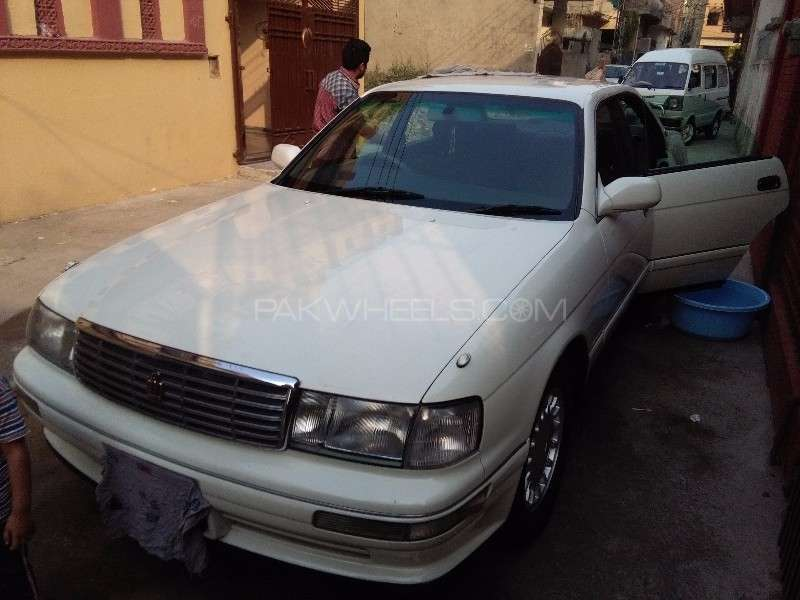 Toyota Crown Super Select 1994 Image-1