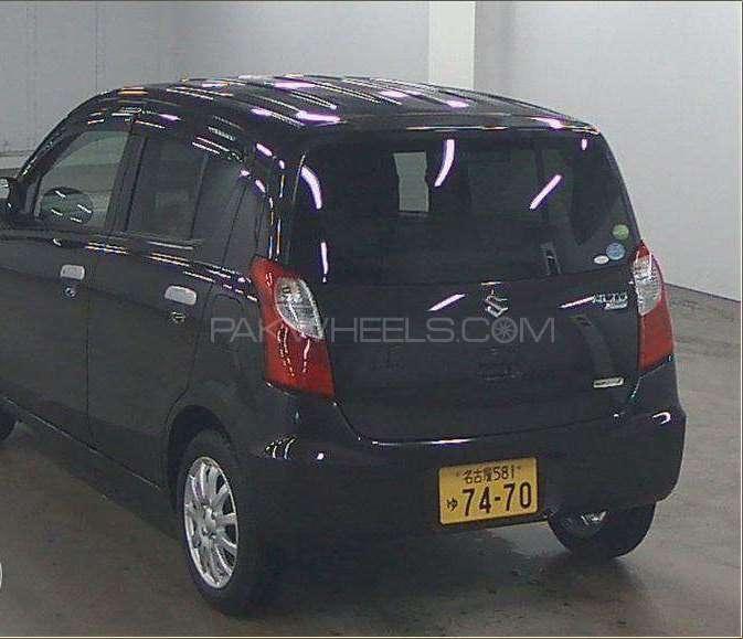 Suzuki Alto Eco ECO-L 2014 Image-4