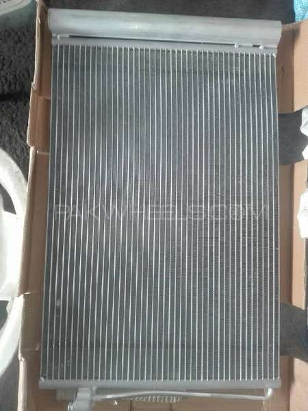 Radiator ,AC Condenser BMW,Mercedes, Audi, & American Brands Image-1