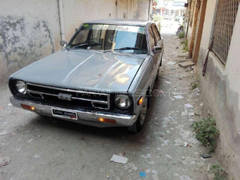 Datsun 120 Y Y 1.2 1979 Image-3