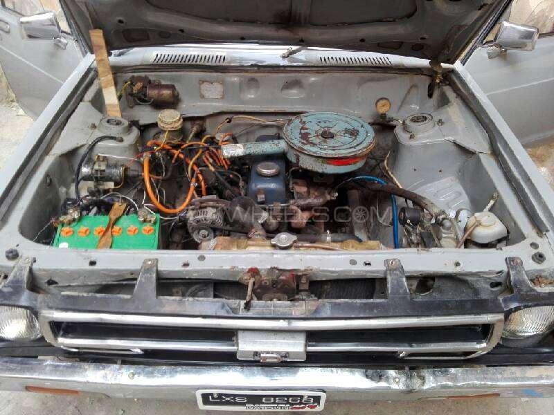 Datsun 120 Y Y 1.2 1979 Image-9