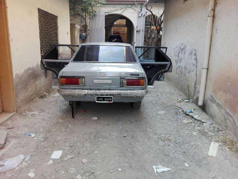 Datsun 120 Y Y 1.2 1979 Image-11