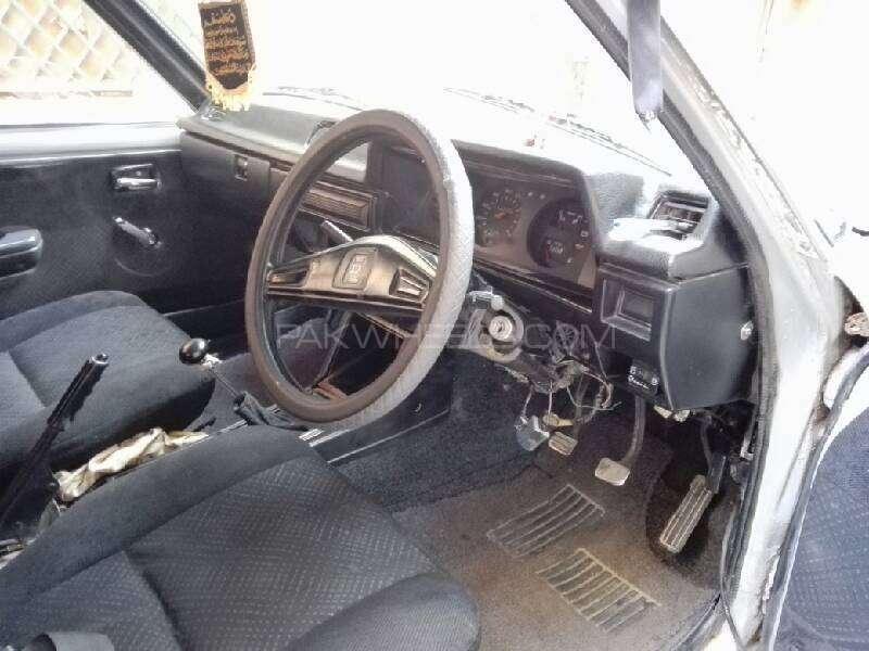 Datsun 120 Y Y 1.2 1979 Image-14