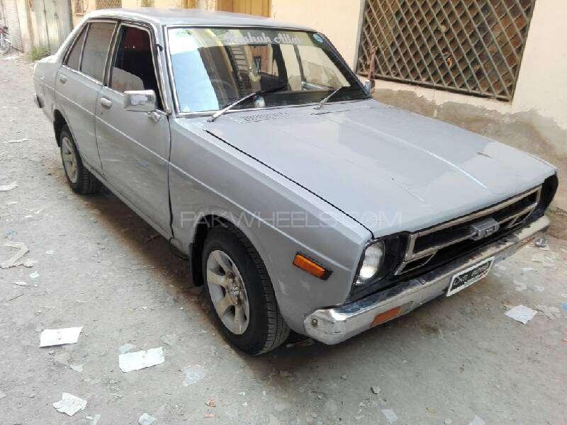 Datsun 120 Y Y 1.2 1979 Image-17