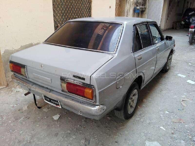 Datsun 120 Y Y 1.2 1979 Image-18