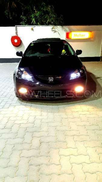 Honda Integra Type S 2006 for ...